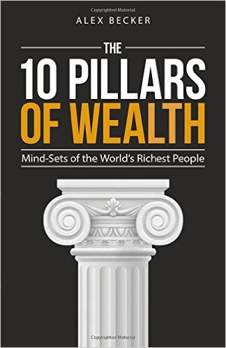 10 pillars of wealth